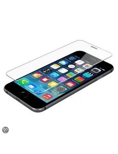 Merkloos Glazen Screenprotector iPhone 6 4,7
