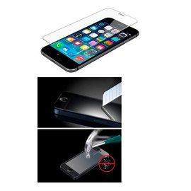 Merkloos Tempered glass iPhone 6