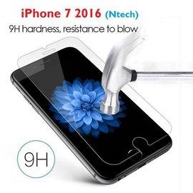 Merkloos iPhone 8 / 7 glazen Screen protector  / Tempered Glass