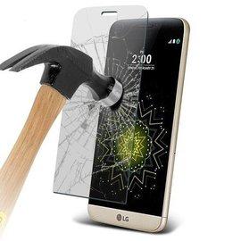 Merkloos LG G5  Tempered Glass Screen protector