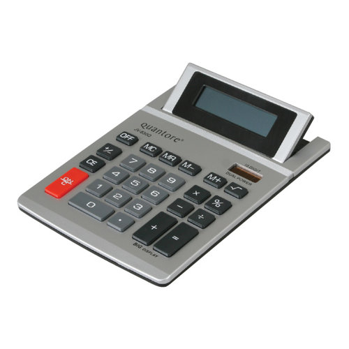 Quantore Rekenmachine Quantore JV830Q