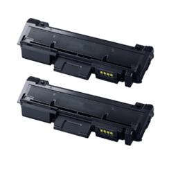 Huismerk compatible MLT-D116L toner zwart