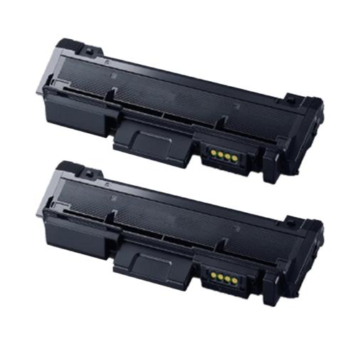 Prisma Graphics Huismerk compatible MLT-D116L toner zwart