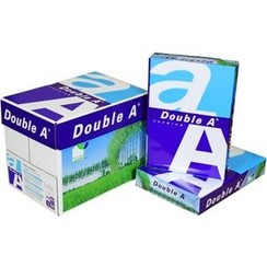 Kopieerpapier A4 Double A paper 80gr (doos a 5 pakken)