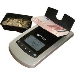 Cashtester CP707 geldweger