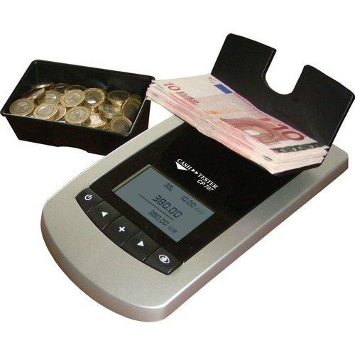 Cashtester Cashtester CP707 geldweger