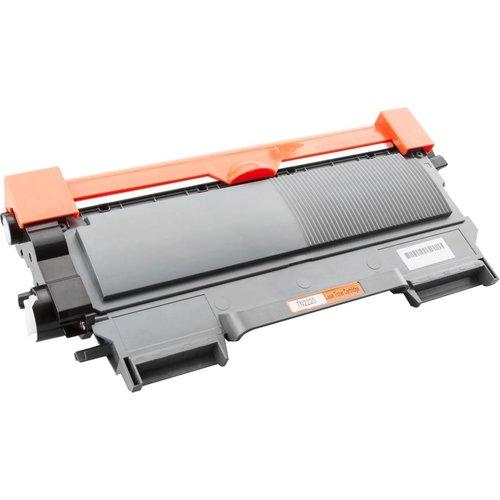 Prisma Graphics Huismerk compatible toner Btorher TN2220 zwart