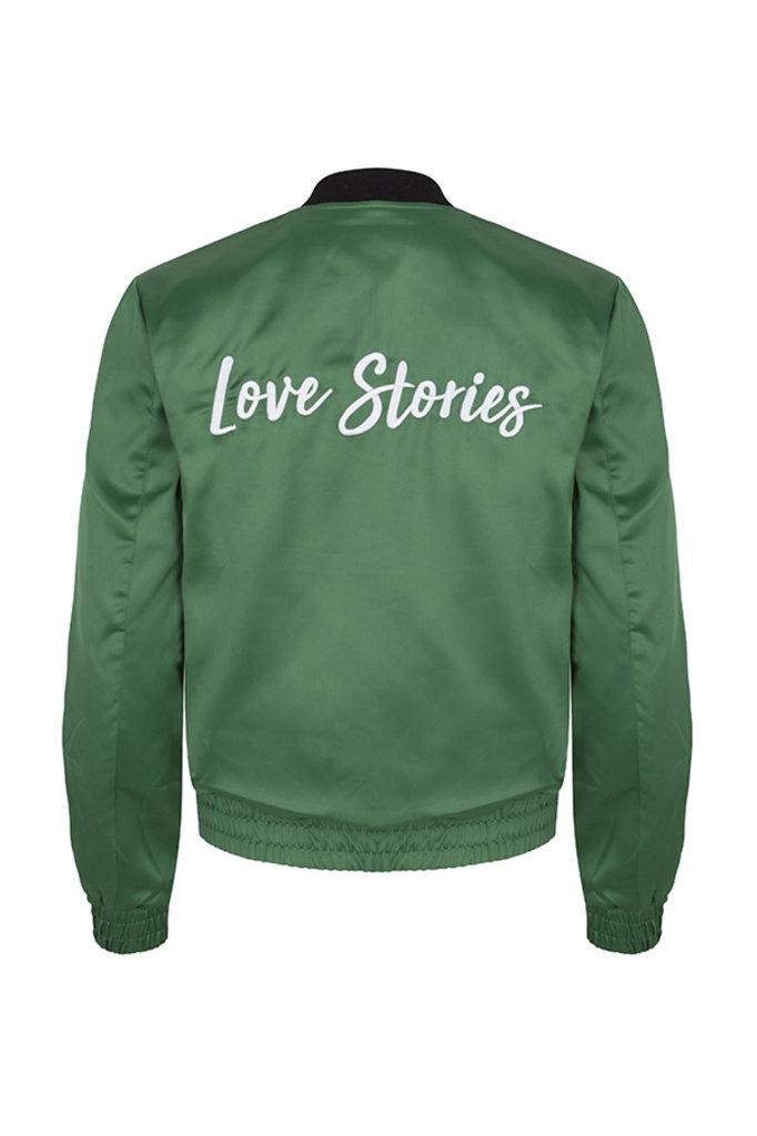 Jacket Crazy Love