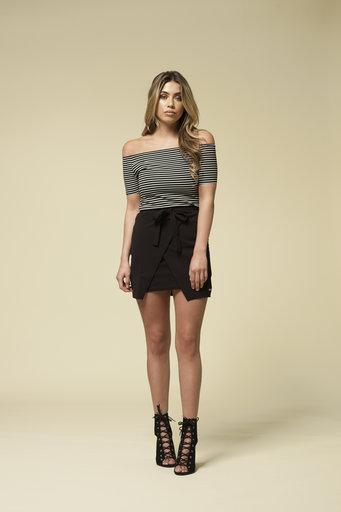 Skirt Promises