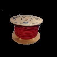 Solar kabel 1 x 10 mm2 rood DCa