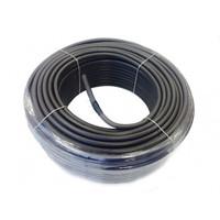 Solar kabel 5 x 4 mm2 grijs DCa 50m