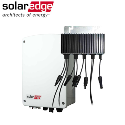 SolarEdge SolarEdge 1PH, 1.5kW met compacte technologie, verlengde communicatie en een M2640 Power Optimizer