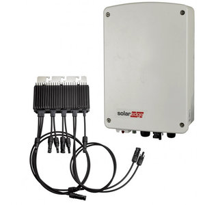 SolarEdge SolarEdge set 2.0kW  en M2640 Power Optimizer