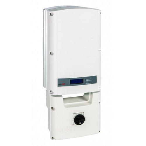 SolarEdge SolarEdge Omvormer 3PH, 33.3kW voor een medium spanningsnet, GSM, DCD, SPD en Zekeringen (-20°C)