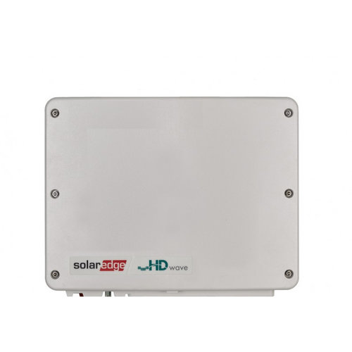 SolarEdge SolarEdge 4.0kW HD-Wave