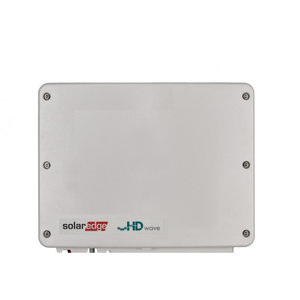 SolarEdge SolarEdge 6.0kW 1PH