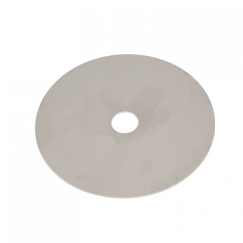 ClickFit Onderlegschijf RVS ø80mm x 1mm