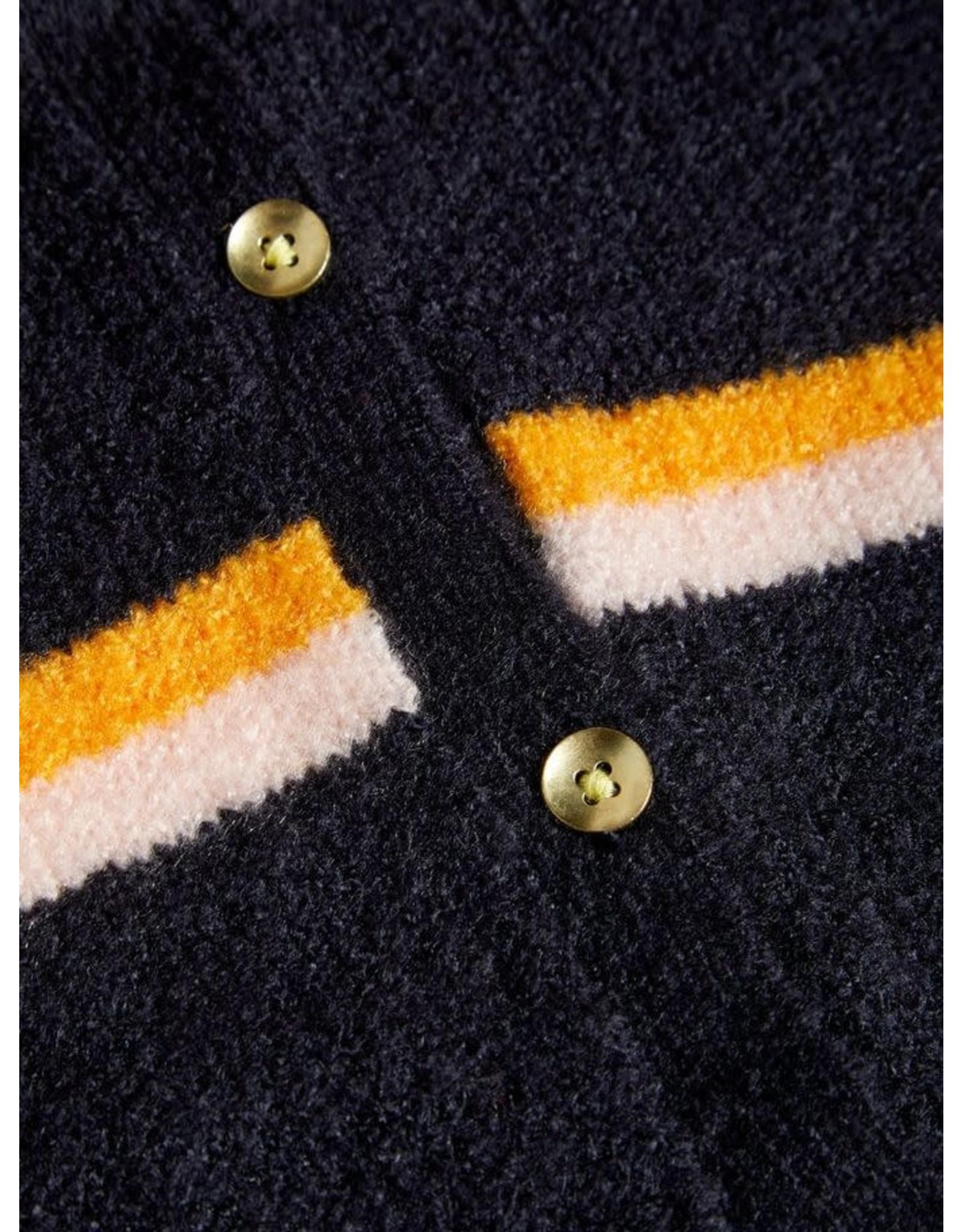 Name It Name It Cardigan Met Strepen (2 kleuren) - LAATSTE MAAT 98
