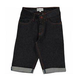Maxomorra Maxomorra Jeans Bermuda Loose Fit