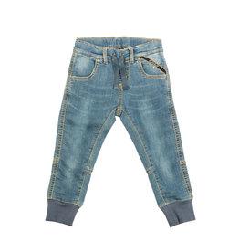 Villervalla Villervalla Jogging Jeans Relaxed Fit Met Rekkers