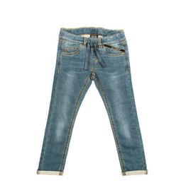 Villervalla Villervalla Slim Fit Zeer Zachte Jeans - LAATSTE MAAT 134