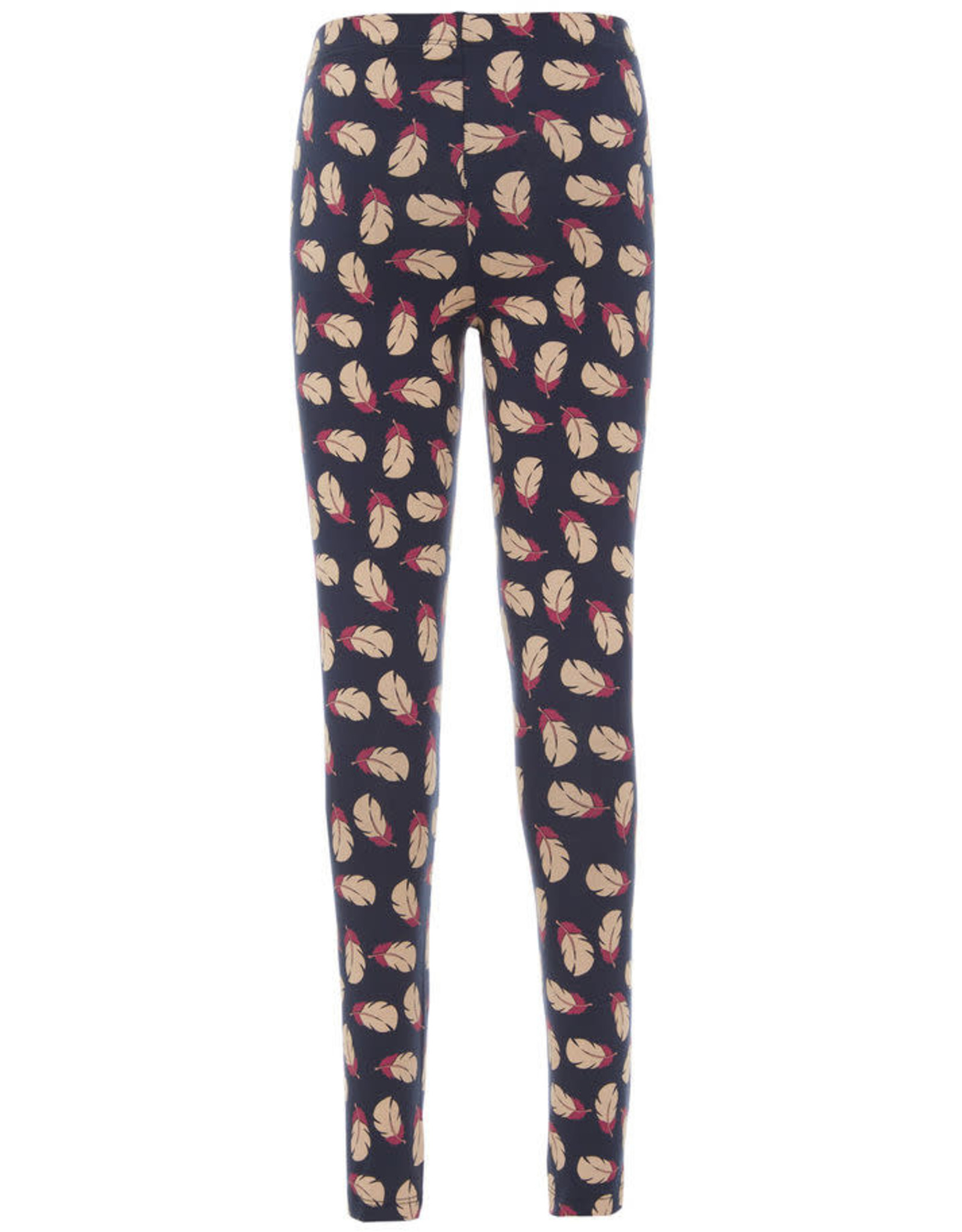 Name It Kids Gedessineerde Katoenen Legging - LAATSTE MAAT 164