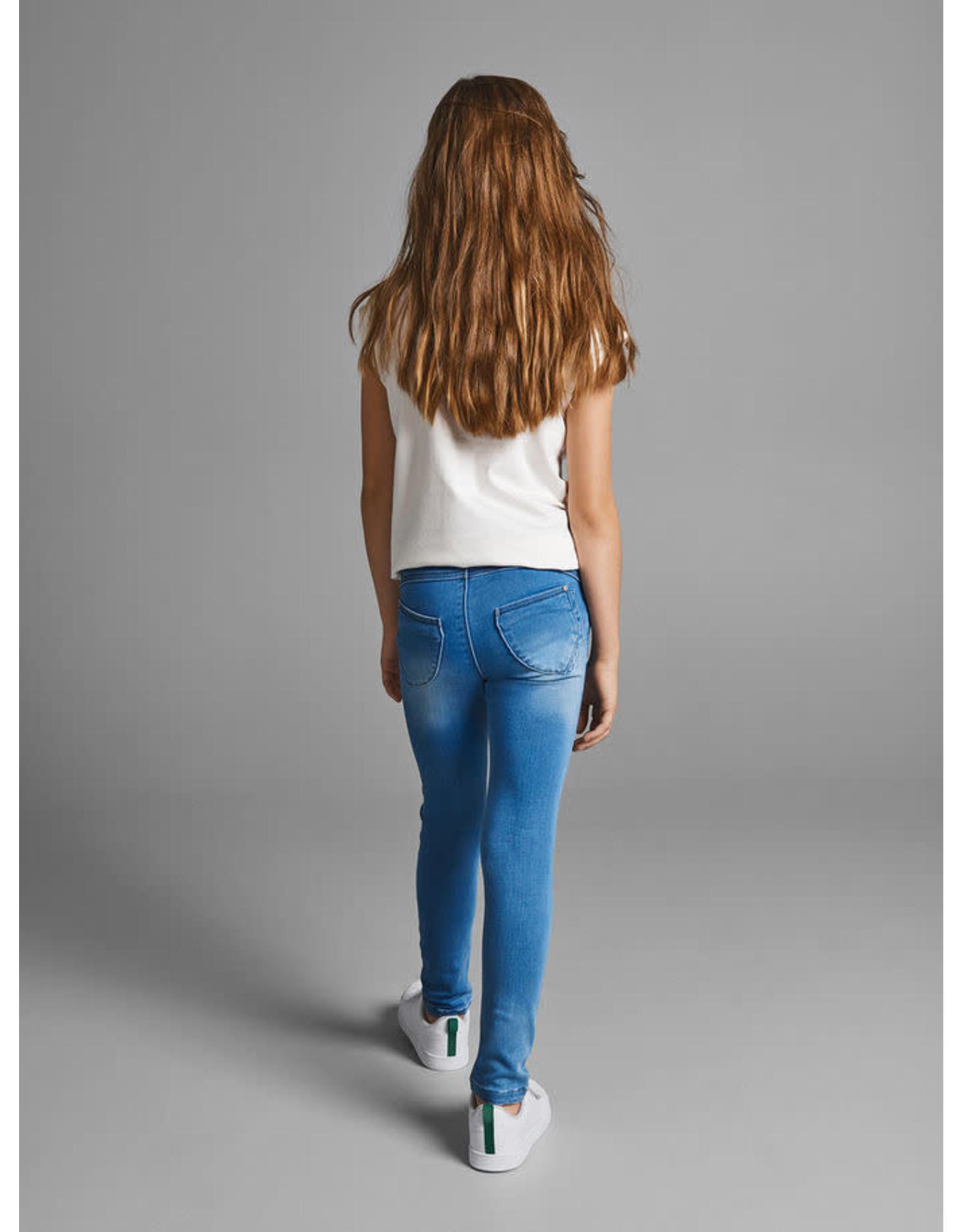 Name It Kids Skinny Jeans Nkfpolly