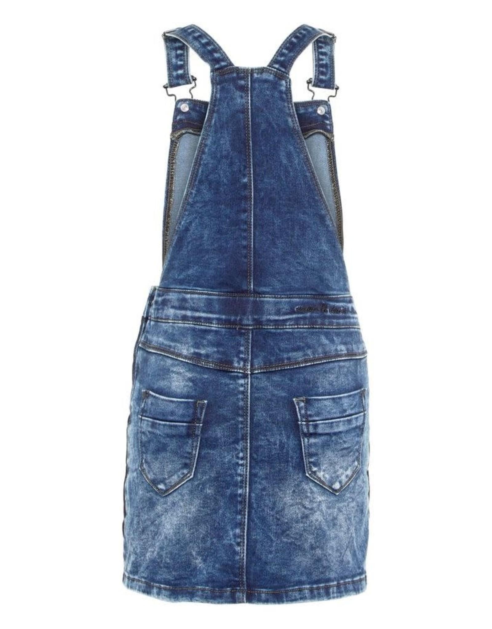 Name It Name It Jeans Overgooier - LAATSTE MAAT 122