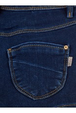 Name It Name It Meisjes Short Jeans Donkerblauw