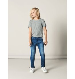 Name It Name It Regular Fit Superstretch Jeans Jongens