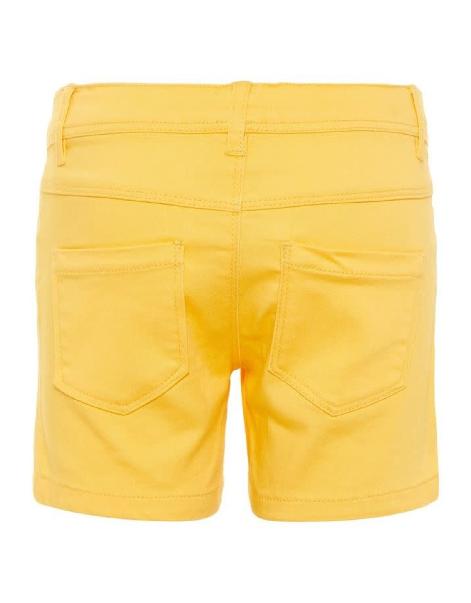 Name It Name It Meisjes Katoenen Short (3 kleuren)