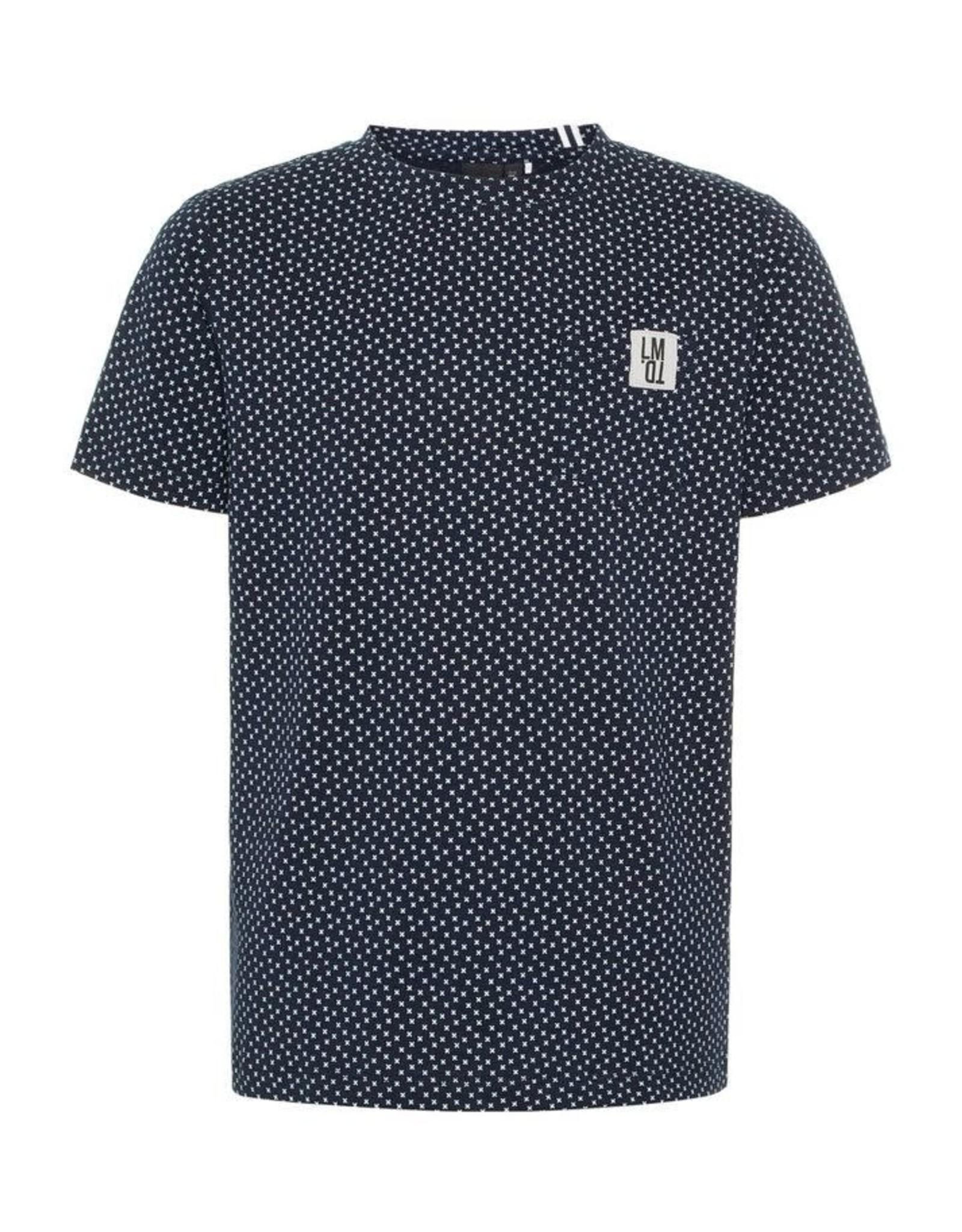 Name It Name It LMTD T-shirt Met Kruisjes (2 Kleuren)
