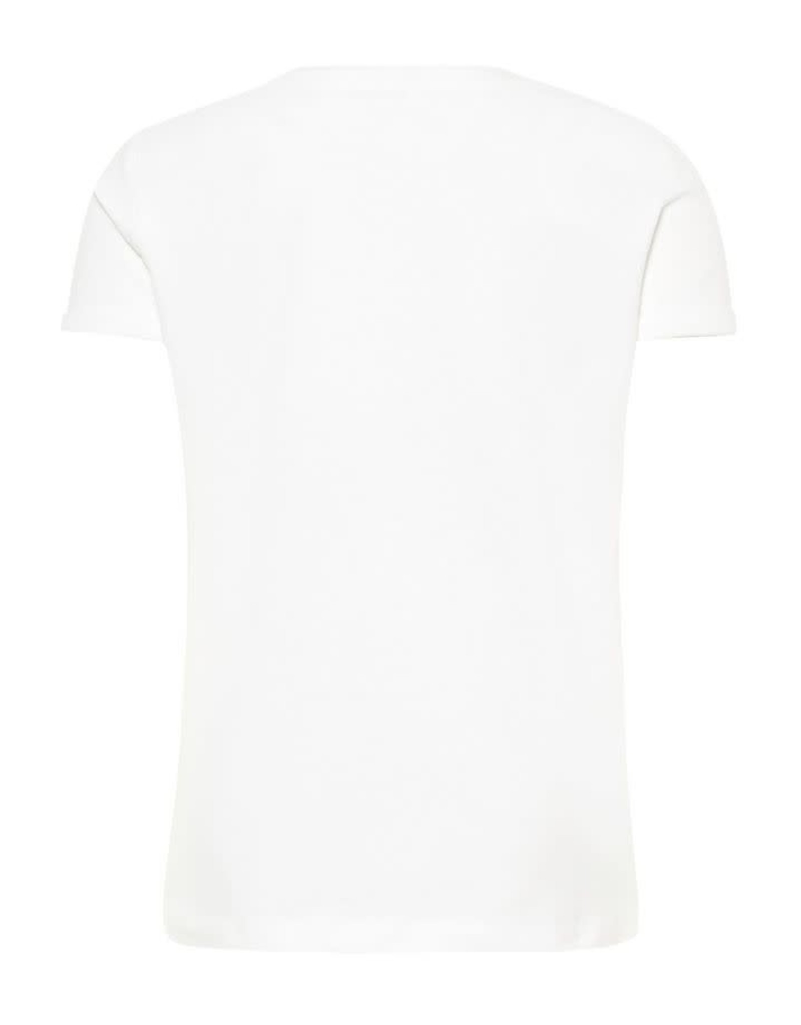 Name It T-shirt Met Ijskarretje