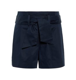 Name It Blauwe meisjes paperbag short