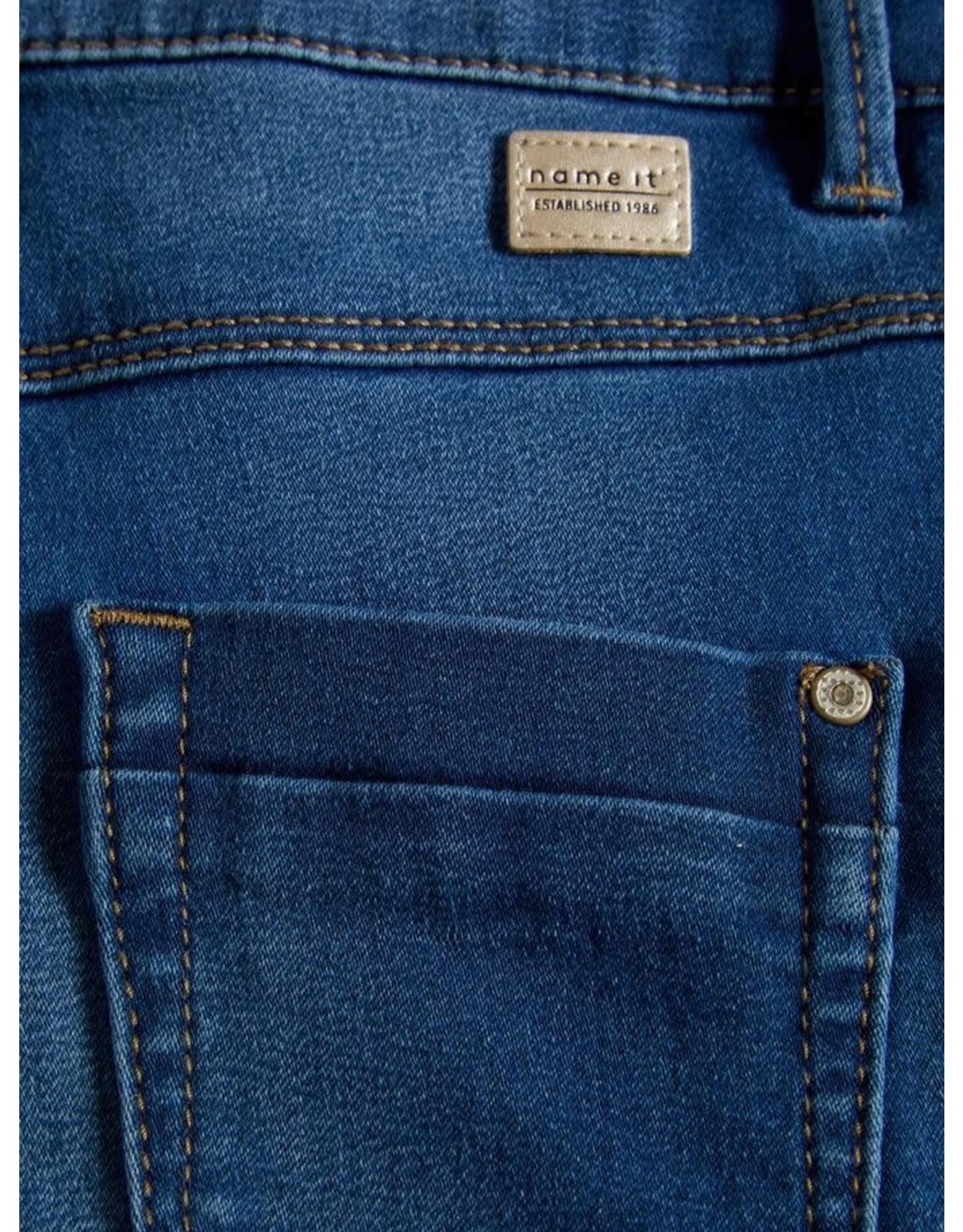 Name It Name It Super Zachte Meisjes Jeans
