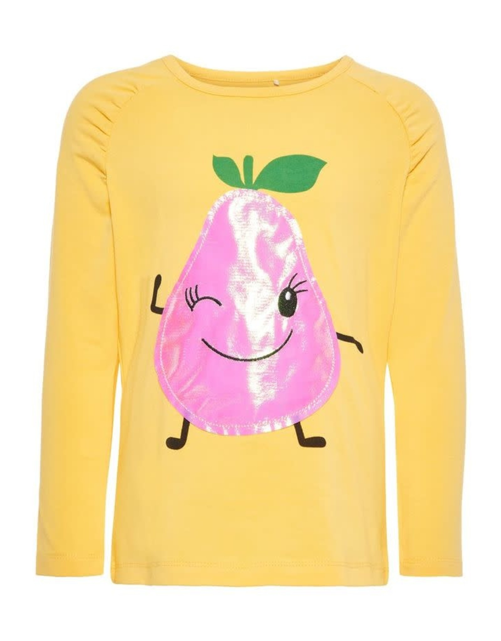 Name It Name It T-shirt Met Fruit (2 kleuren)