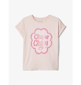 Name It T-shirt met Chupa Chups print
