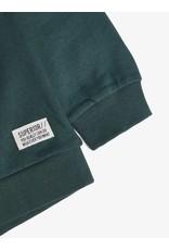 Name It Gele of groene Name It colourblock trui
