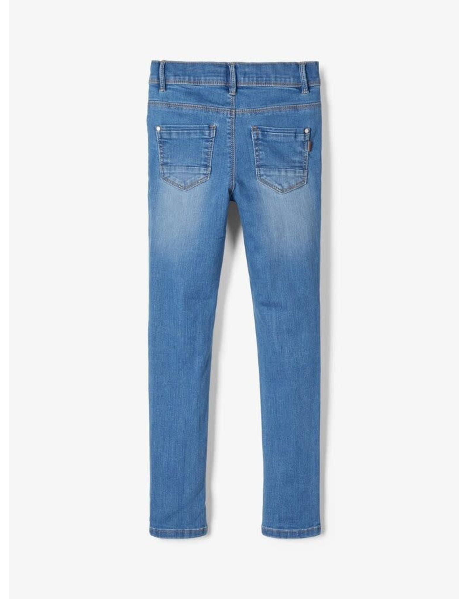 Name It Skinny Fit Jeans