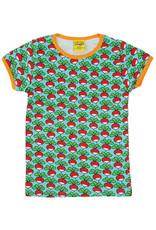 Duns T-shirt met radijsjes