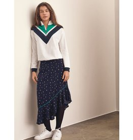 Name It Hoge kraag katoenen trui