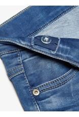 Name It Name It Sweat Denim Skinny Fit Jeans