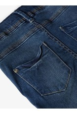 Name It Name It Skinny Fit Jeans donkerblauw