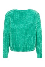 Name It Ultra zachte grof gebreide trui (3 kleuren)