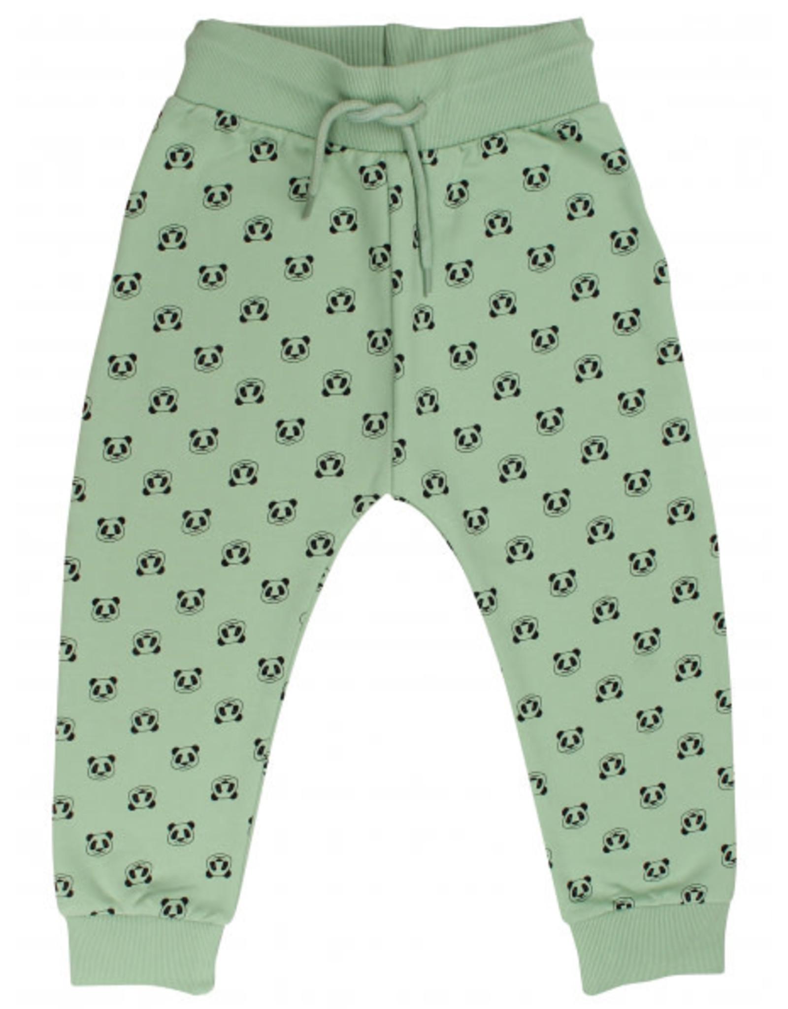 Dyr Dyr Jogging broek met panda print