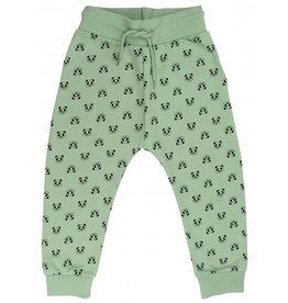 Dyr Jogging broek met panda print - LAATSTE MAAT 3Y