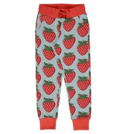 Maxomorra Jogging broek met aardbeien
