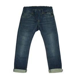 Villervalla Super zachte jeans zonder knop