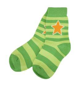 Villervalla Gestreepte sokken (4 kleuren)