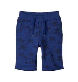 Name It Lange short met palmbomen (2 kleuren)